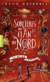 Couverture Les sorcières du clan du nord, tome 2 : La reine captive Editions Gallimard  (Pôle fiction) 2019