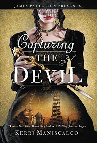 Couverture Capturing the Devil