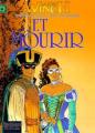 Couverture Largo Winch, tome 10 : ... Et mourir Editions Dupuis 1999
