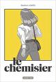 Couverture Le chemisier Editions Casterman 2018