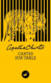 Couverture Cartes sur table Editions du Masque (Le masque) 2018