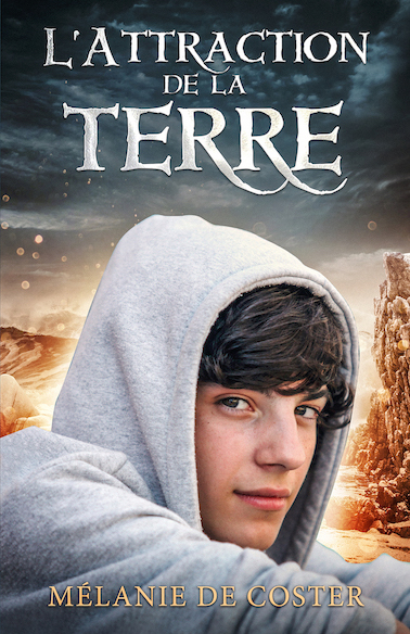 Couverture L'Attraction de la terre