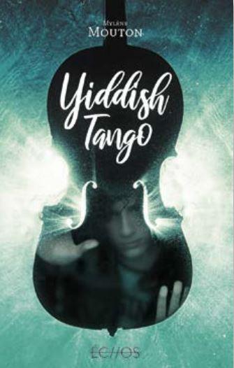 Couverture Yiddish Tango