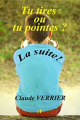 Couverture Tu tires ou tu pointes ? La suite ! Editions Amazon 2019