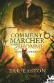 Couverture Mad Creek, tome 2 : Comment marcher comme un homme Editions MxM Bookmark (Romance) 2019