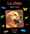 Couverture Le chien : Joyeux copain Editions Milan (Mini patte) 2001
