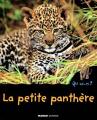 Couverture La petite panthère Editions Mango (Jeunesse) 2001