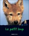 Couverture Le petit loup Editions Mango (Jeunesse) 2000