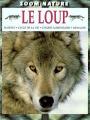 Couverture Le Loup Editions Gamma 2002