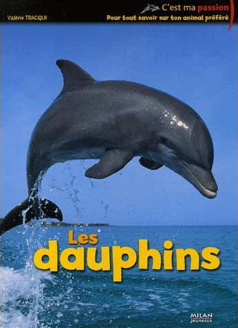 Couverture Les Dauphins