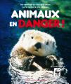 Couverture Animaux en danger ! Editions Gallimard  (Jeunesse) 2005
