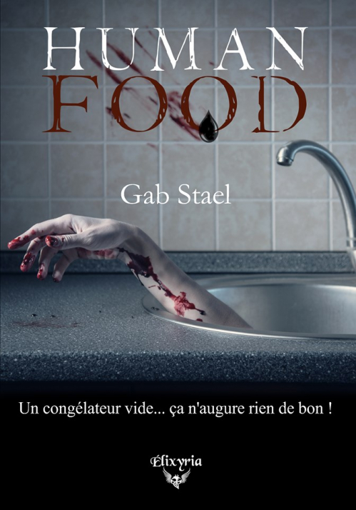 Couverture Human food