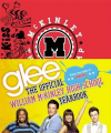Couverture Glee: The Official William McKinley High School Yearbook Editions Poppy 2012