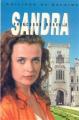 Couverture Sandra : Princesse rebelle Editions TF1 1995