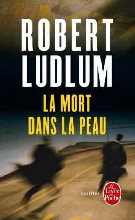 Couverture Jason Bourne, tome 02 : La Mort dans la peau