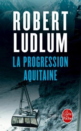 Couverture La progression Aquitaine