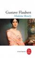 Couverture Madame Bovary, intégrale Editions Le Livre de Poche (Classiques) 2019