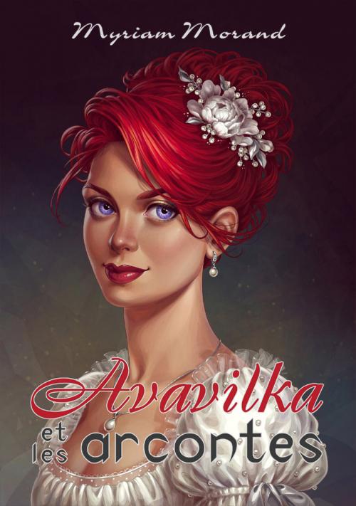 Couverture Les chats de Toskalie, tome 1 : Avavilka et les arcontes