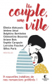 Couverture Un couple, une ville Editions Charleston (Poche) 2019