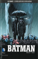 Couverture Batman : Terre-Un, tome 1 Editions Eaglemoss 2018