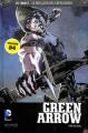 Couverture Green Arrow (Renaissance), tome 5 : Soif de sang Editions Eaglemoss 2018