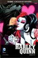 Couverture Harley Quinn (Renaissance), tome 3 : Dingue de toi Editions Eaglemoss 2019