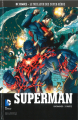 Couverture Superman : Unchained, tome 2 Editions Eaglemoss 2019