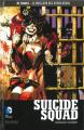 Couverture Suicide Squad (Renaissance), tome 3 : Discipline et Châtiment Editions Eaglemoss 2019