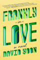 Couverture Frankly in Love Editions Putnam 2019