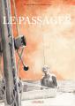 Couverture Le passager Editions Warum 2019