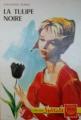 Couverture La tulipe noire Editions G.P. (Spirale) 1960