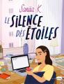 Couverture Le silence des étoiles Editions Marabout (Marabulles) 2019