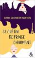 Couverture Ce crétin de prince charmant Editions Harlequin (&H - Poche) 2019