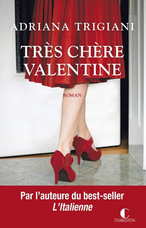 Couverture Très chère Valentine