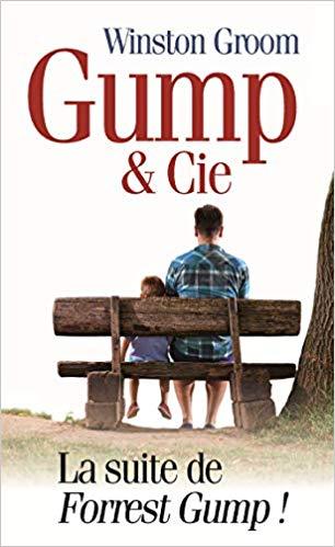 Couverture Gump & cie