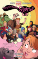 Couverture The Unbeatable Squirrel Girl, book 1: Squirrel Power Editions Marvel (Marvel Now!) 2015