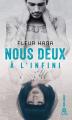 Couverture Nous deux à l'infini Editions Harlequin (&H - Poche) 2019