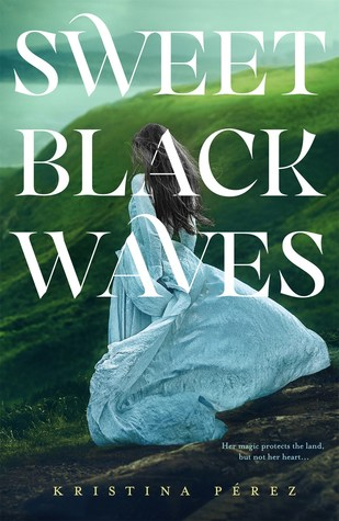 Couverture Sweet Black Waves