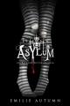 Couverture Asylum Editions The Asylum Emporium 2008