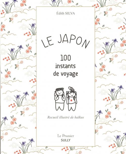Couverture Le Japon : 100 instants de voyage