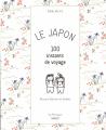 Couverture Le Japon : 100 instants de voyage Editions Sully 2018