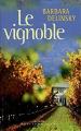 Couverture Le vignoble Editions France Loisirs (Passionnément) 2002