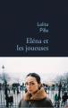 Couverture Elena et les joueuses Editions Stock (La Bleue) 2019
