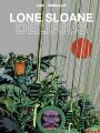 Couverture Lone Sloane, tome 3 : Delirius Editions Glénat (Drugstore) 2012