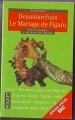 Couverture Le Mariage de Figaro Editions Pocket (Classiques) 2000