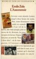 Couverture L'assommoir Editions Presses pocket (Lire et voir les classiques) 1990