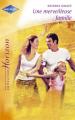 Couverture Une merveilleuse famille Editions Harlequin (Horizon) 2007