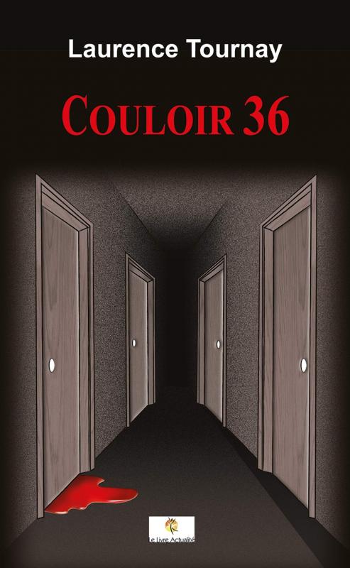 Couverture Couloir 36