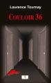 Couverture Couloir 36 Editions Le Livre Actualité 2018