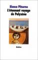 Couverture L'étonnant voyage de Polyxène Editions L'école des loisirs (Médium) 1997